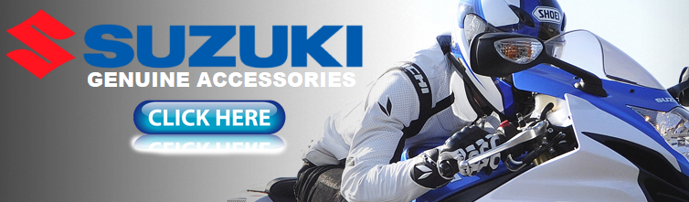 Suzuki Accessories at Suzuki Parts Monster