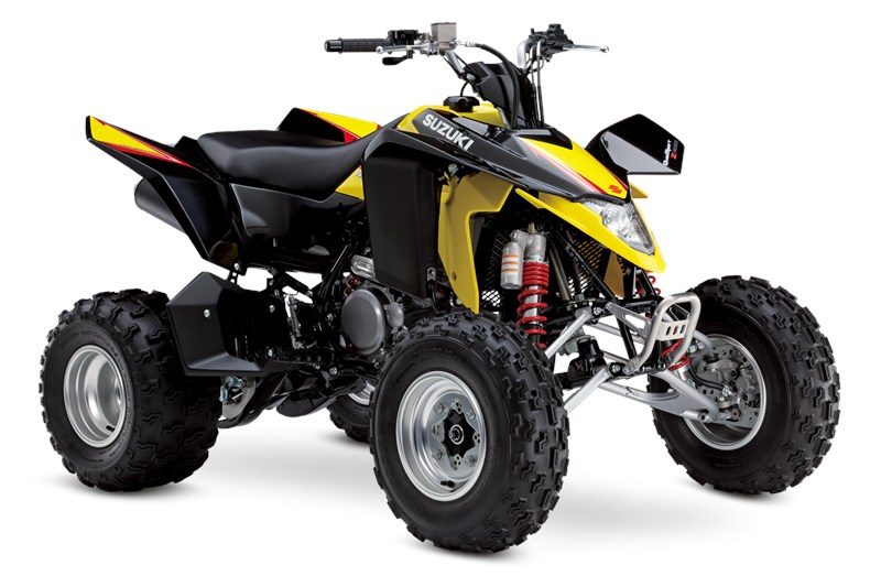 Suzuki Quad Parts